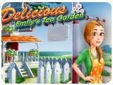 Emily's Tea Garden