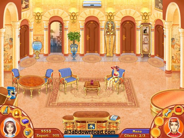 Jane's Hotel download full game