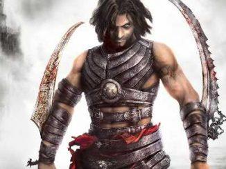 تحميل لعبة البرنس اوف برسيا الاصلية مجانا Prince of Persia