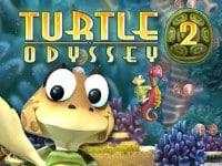 تحميل لعبة السلحفاة Turtle Odyssey 2