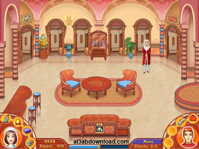 downlaod Jane's Hotel