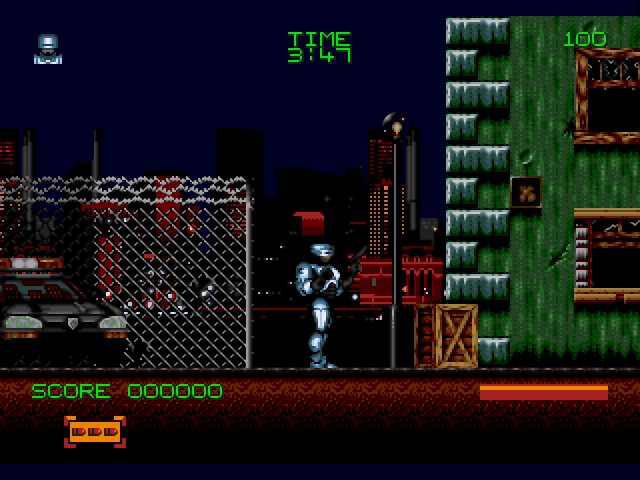 downlaod RoboCop 3 game