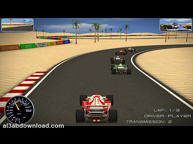 download F1 Driver free full cersion