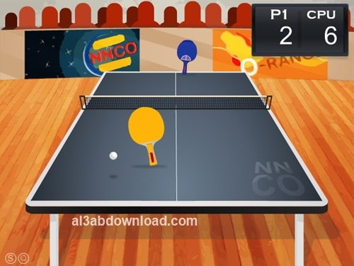 download Table Tennis Championship