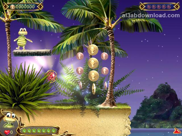 download Turtle Odyssey 2