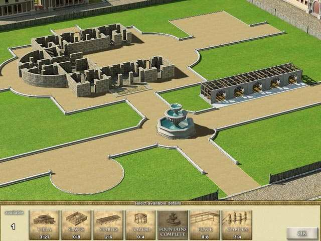 download ancient rome games
