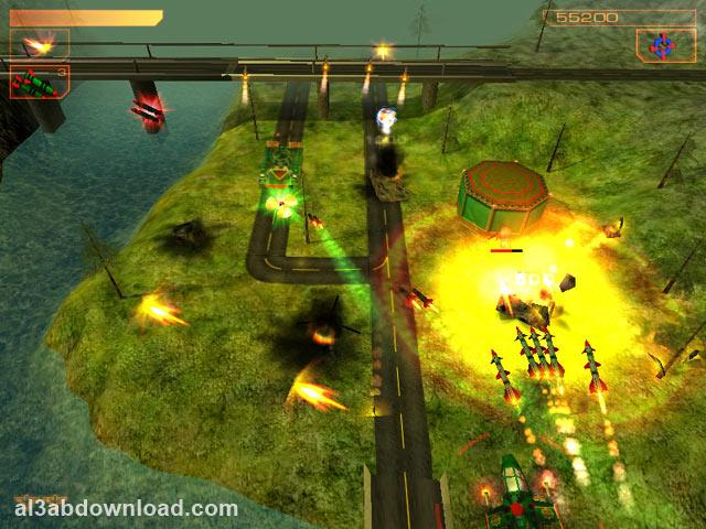free download Air Hawk game