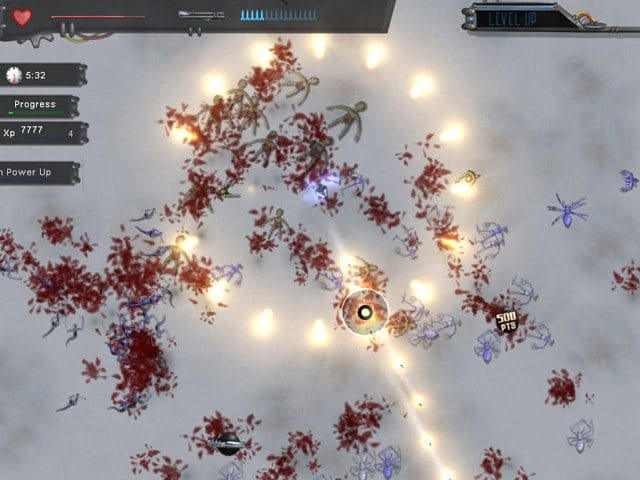 free download Aliens Attack