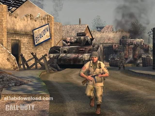 free download Call of Duty