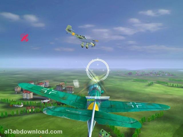 تحميل لعبة طائرات الهليكوبتر الحربية Helicopter War 3D للكمبيوتر والاندرويد