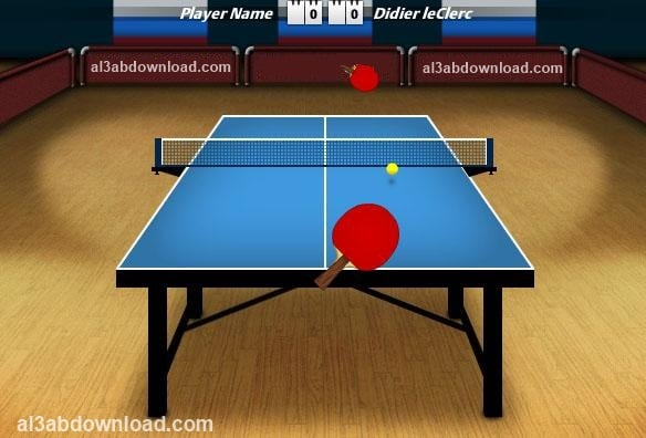 free download Table Tennis Championship