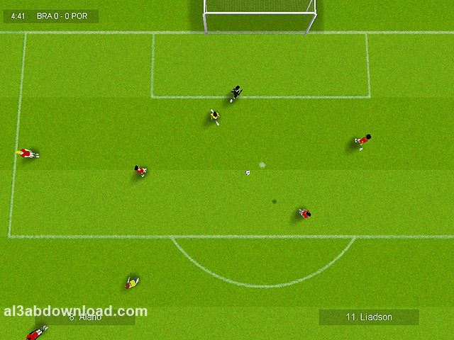 free download World Wide Soccer