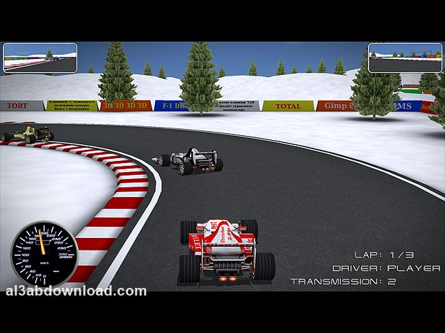 free full download F1 Driver