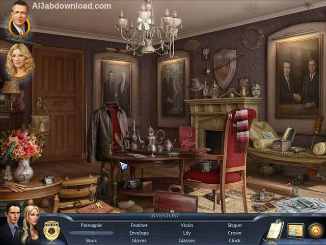 free hidden objects games pc