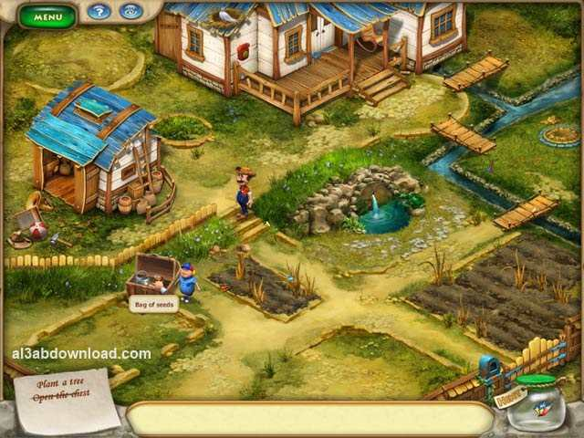 download Farmscapes full free