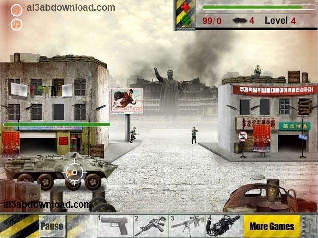 download Korea SWAT Mission