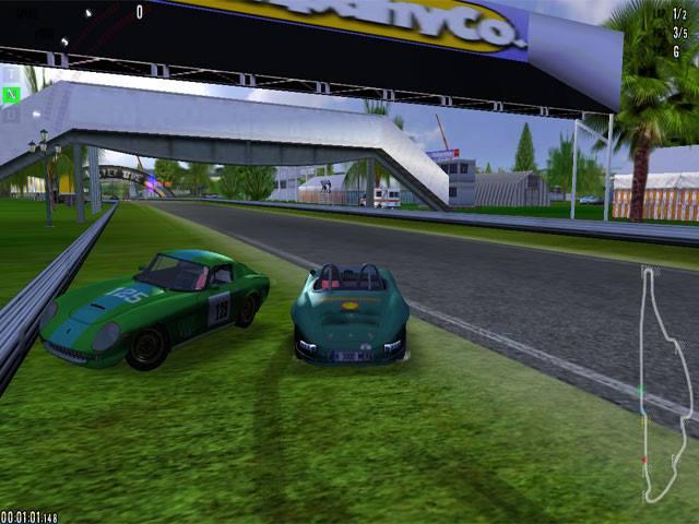 تحميل العاب سباق السيارات السريعة مضغوطة بحجم صغير Street Racing