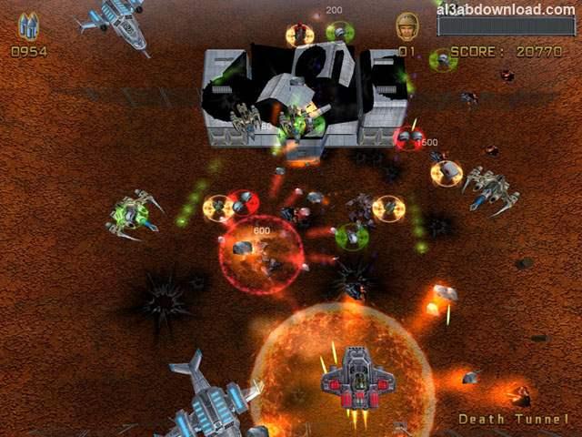 تحميل العاب حروب اكشن 2017 لعبة حرب هجوم الفضاء
