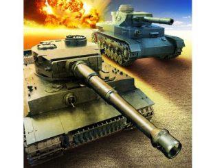 تحميل لعبة حرب الدبابات للكمبيوتر مجانا