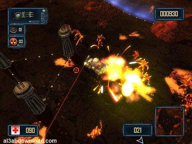 download Alien Strike