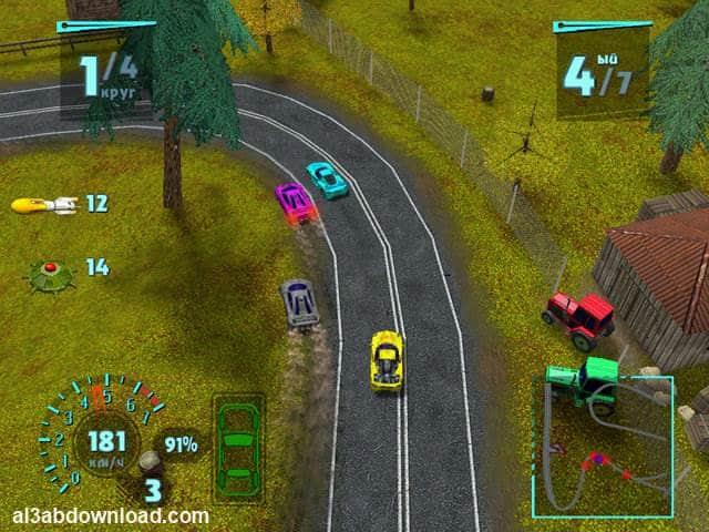 download Arcade Race Crash free