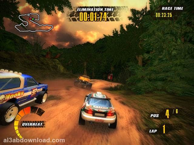 download Offroad Racers