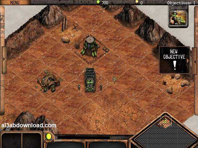 download free Red Earth