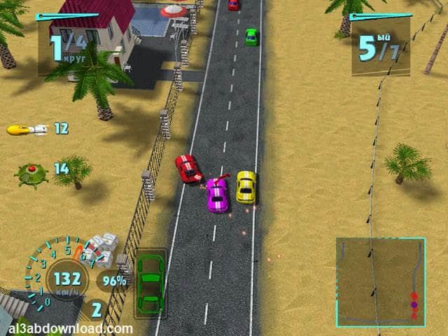 free download Arcade Race Crash