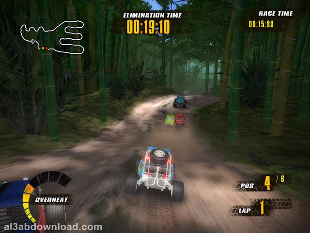 free download Offroad Racers full game