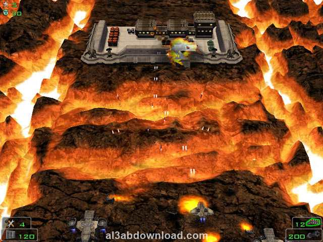 Download Free Full Version PC Game Incinerate