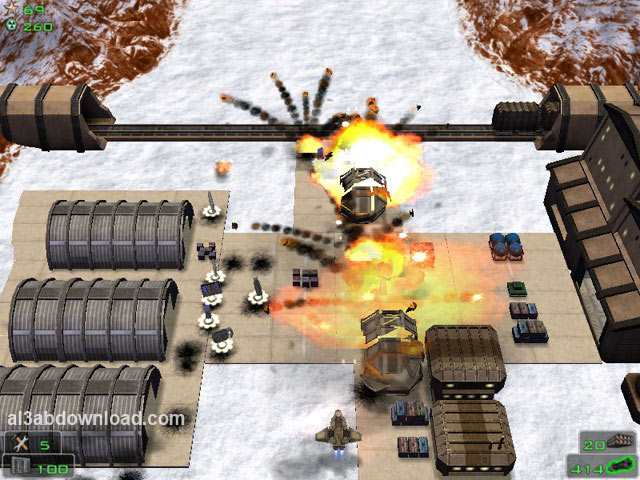 Download Free Full Version PC Incinerate
