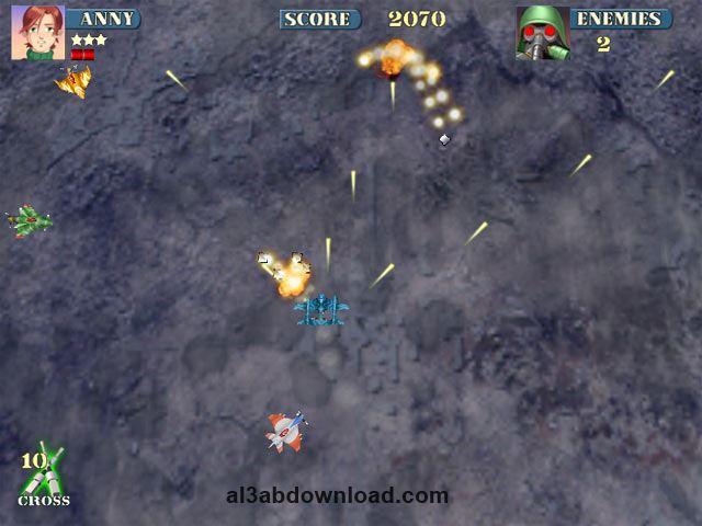 تحميل لعبة حرب طائرات الهليكوبتر GUNSHIP BATTLE Helicopter للكمبيوتر والاندرويد