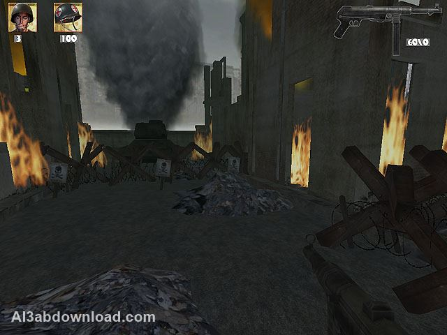 Operation Ubersoldat free full game