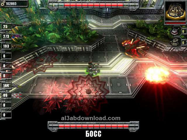 free downloadcritical damage pc game