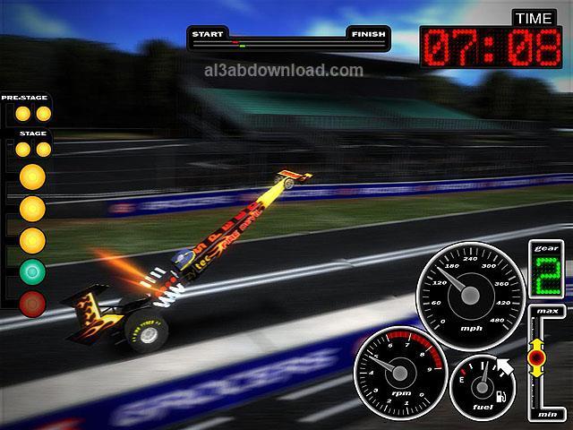 تحميل العاب سباق السيارات والدراجات النارية برابط مباشر