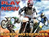 تحميل العاب دراجات الموت Super Motocross Africa