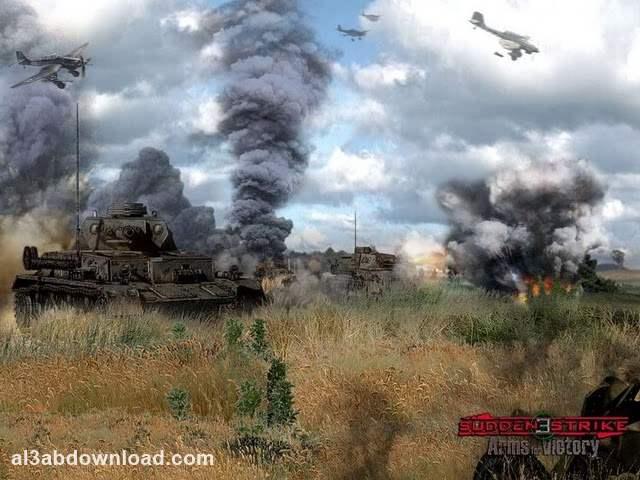 download Sudden Strike Iwo Jima