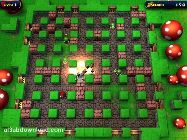 تحميل العاب سوبر ماريو للكمبيوتر والاندرويد والايفون 2017 Mario