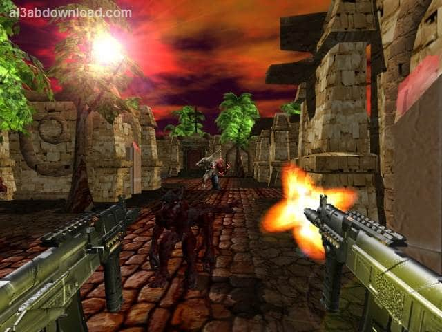 Cemetery Warrior 2 download pc games