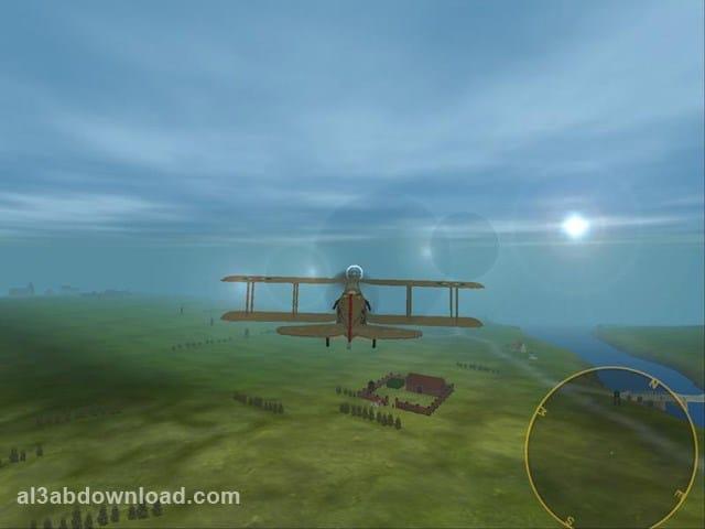 تحميل لعبة الطائرات الحربية 2017 Sky Fight للكمبيوتر و الجوال