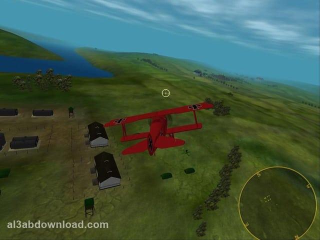 تحميل لعبة طائرات حربية حقيقية 2017 مجانا للكمبيوتر
