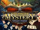 تحميل لعبة Solitaire Mystery