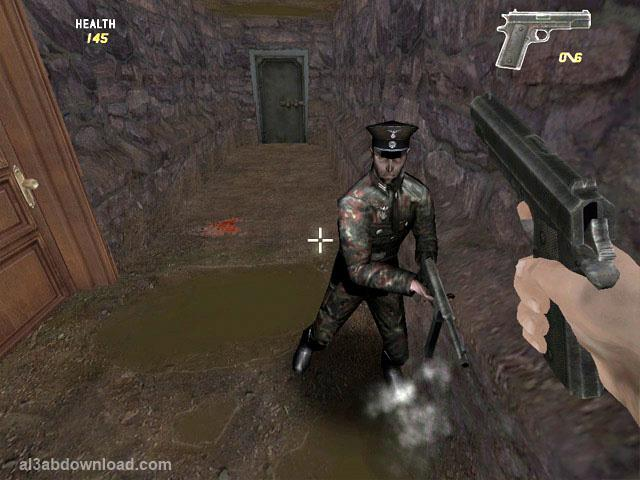 download Escape PC Game action games