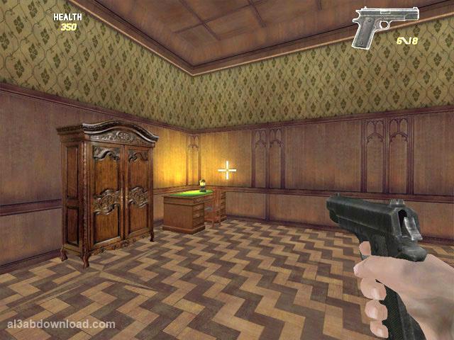 تحميل العاب الأكشن مجانا بحجم صغير للموبايل والكمبيوتر Escape Game