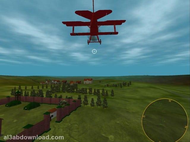 تحميل العاب الطائرات الحربية 2017 Sky Fight للكمبيوتر