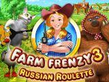 تحميل لعبة فارم فرنزي 3 Farm Frenzy الجديدة مجانا