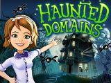 تنزيل تحميل العاب بنات مجانا Haunted Domains