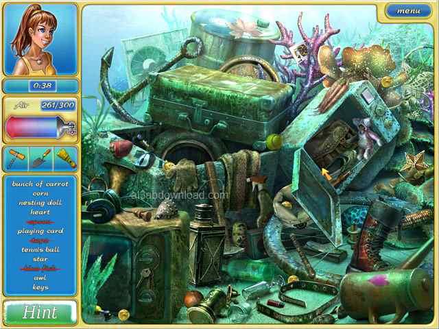 تحميل لعبة فيش شوب Tropical Fish Shop 2 مجانا