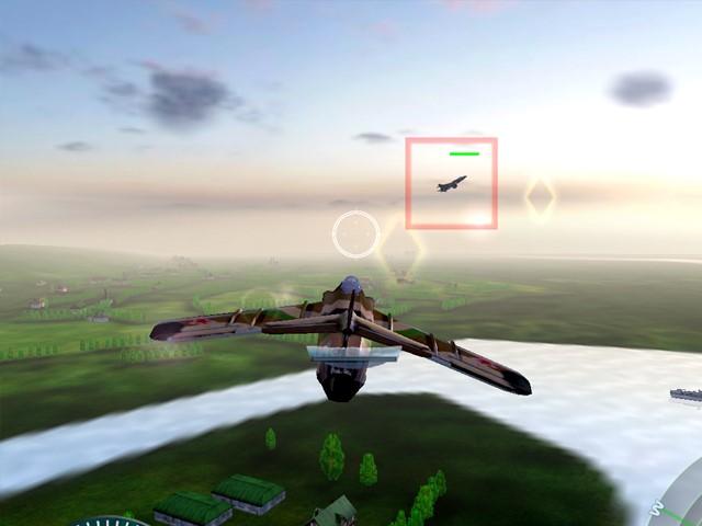 free download Warlike Flyboys Plane Simulator