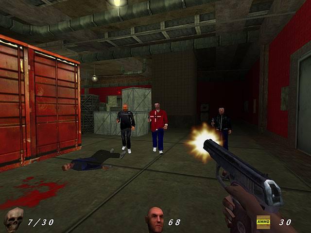 تحميل ألعاب الاكشن وضرب المسدسات Cop vs Gangsters مجانا للكمبيوتر